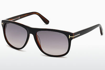 Kacamata surya Tom Ford Olivier (FT0236 05B) - Hitam