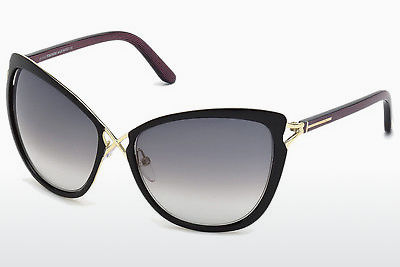 Kacamata surya Tom Ford Celia (FT0322 32B)