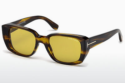 Kacamata surya Tom Ford FT0492 41E - Kuning