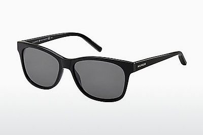 Kacamata surya Tommy Hilfiger TH 1985 807/Y1 - Black