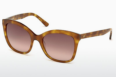Kacamata surya Web Eyewear WE0165 53F - Havanna, Yellow, Blond, Brown