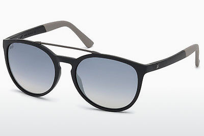 Kacamata surya Web Eyewear WE0183 02C - Hitam, Matt