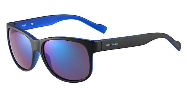 Boss Orange BO 0200/S JJS/XT BLU SKY SPBLCK BLUE