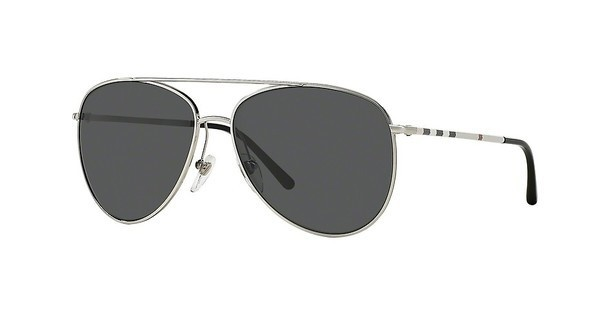 Burberry BE3072 100587 GREYSILVER