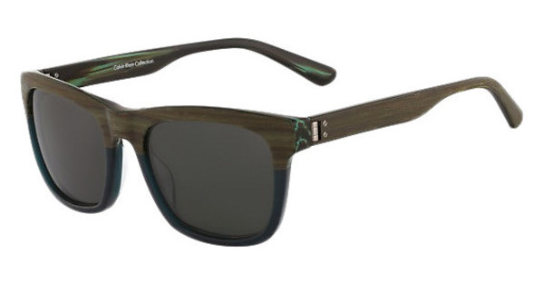 Calvin Klein CK7961S 301 GREEN WOOD