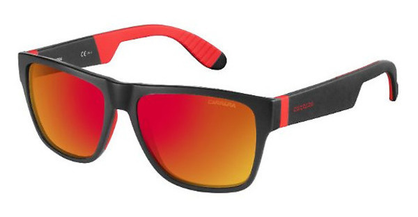 Carrera CARRERA 5002/SP HS5/ZP ML.ORANGEBLACK RED (ML.ORANGE)