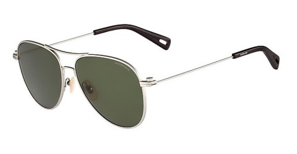 G-Star RAW GS104S METAL SNIPER 045 SILVER SEMI MATTE