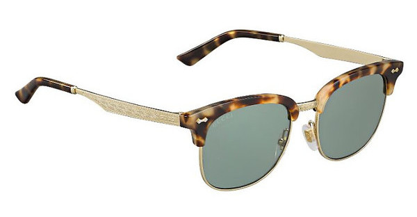 Gucci GG 2273/S RJQ/5L GREY GREENHVNA GOLD