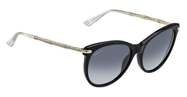 Gucci GG 3771/N/S ANW/HD GREY SFBLCK GOLD