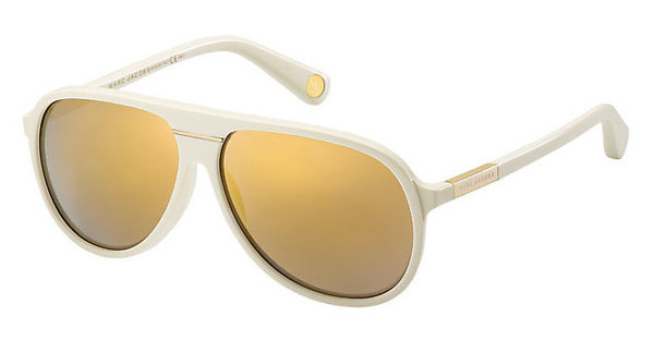 Marc Jacobs MJ 514/S SBR/SQ MULTILAYER GOLDIVORY (MULTILAYER GOLD)