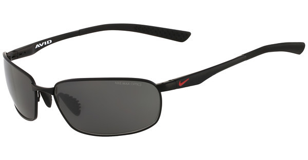 Nike AVID WIRE EV0569 001 BLACK/GREY LENS