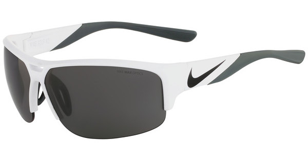 Nike NIKE GOLF X2 EV0870 100 WHITE/BLACK WITH GREY LENS LENS