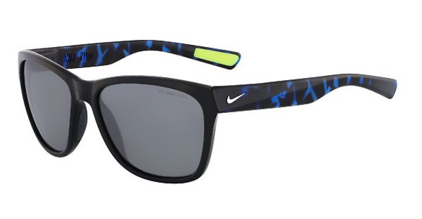 Nike NIKE VITAL EV0881 042 BLACK/GAME ROYAL TORT WITH GREY W/SILVER FLASH LENS LENS