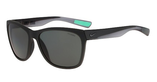 Nike NIKE VITAL P EV0924 066 MATTE ANTHRACITE/GUNMETAL WITH POLARIZED GREY LENS Polarized LENS
