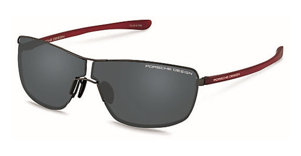 Porsche Design P8616 D grey bluebrown