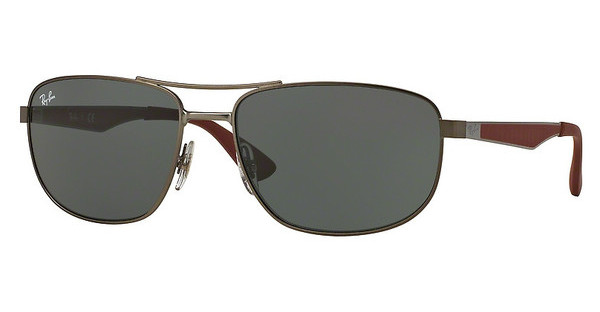 Ray-Ban RB3528 190/71 DARK GREENMATTE GUNMETAL