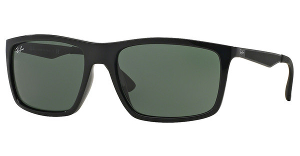 Ray-Ban RB4228 601/71 GREENBLACK