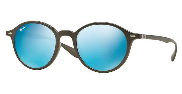 Ray-Ban RB4237 620617 GREY MIRROR BLUEMATTE DARK GREY