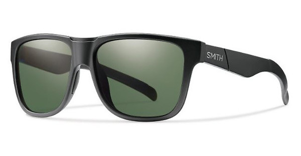 Smith LOWDOWN XL DL5/IN GREY GREEN PZMTT BLACK (GREY GREEN PZ)