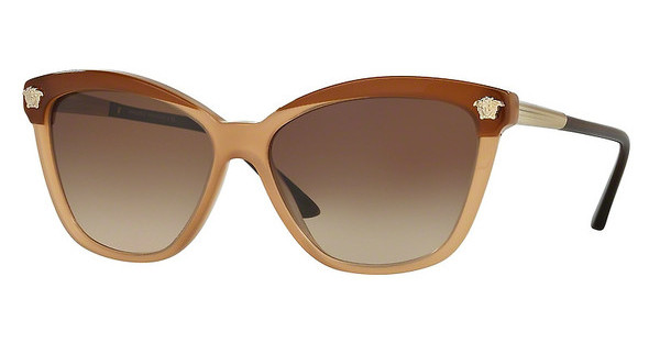 Versace   VE4313 517813 BROWN GRADIENTBROWN/BEIGE