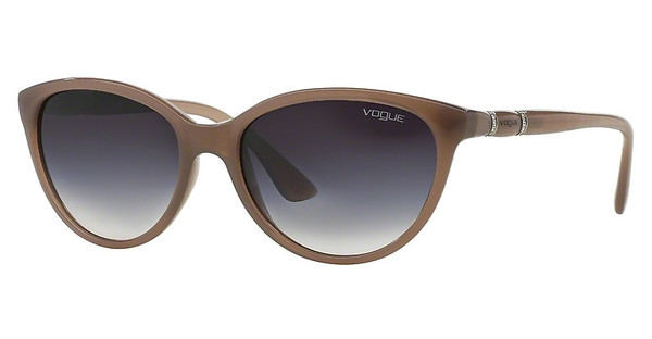Vogue VO2894SB 222336 PINK GRADIENTTRANSPARENT OPAL GREY
