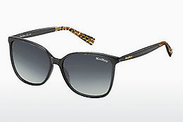 Kacamata surya Max Mara MM LIGHT I BV0/HD - Abu-abu, Leopard