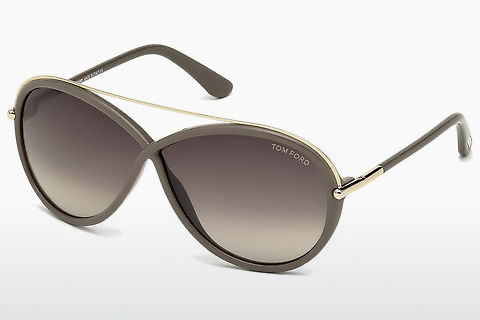 Kacamata surya Tom Ford Tamara (FT0454 59K)